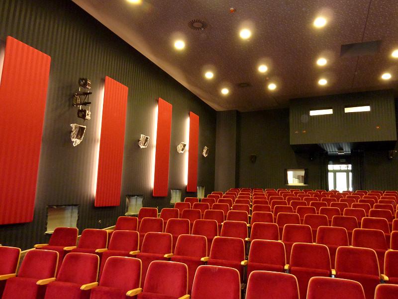 Kino Ebersbach